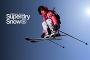 SuperDry Snow - Ski