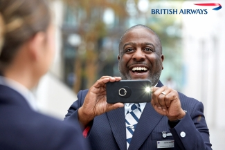 British Airways Campaign