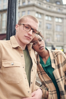 Catch London Eyewear