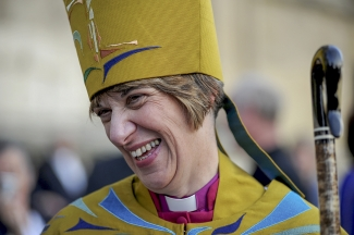 The Bishop of Gloucester