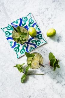 Mojitos for Appleton Rum