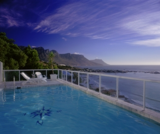Hospitality industry - apartment Cape Town