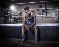 Nicola Adams Olympic gold boxer